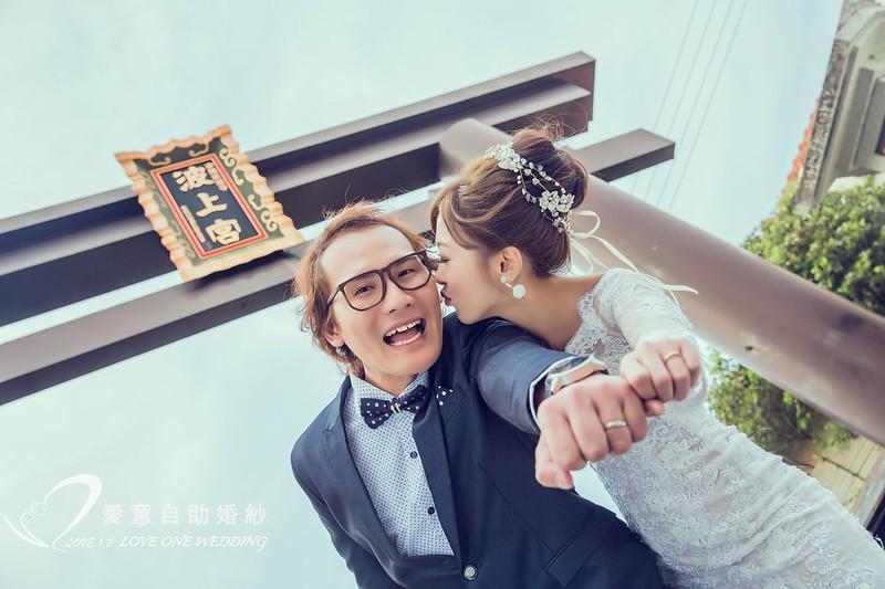 沖繩海外婚紗照106