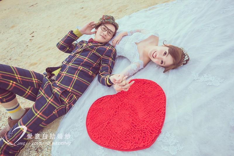 沖繩海外婚紗照100