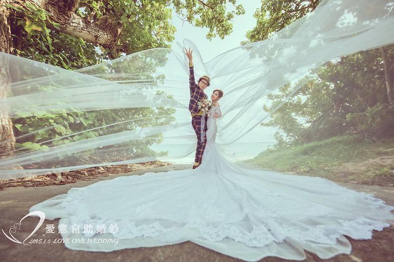 沖繩海外婚紗照96
