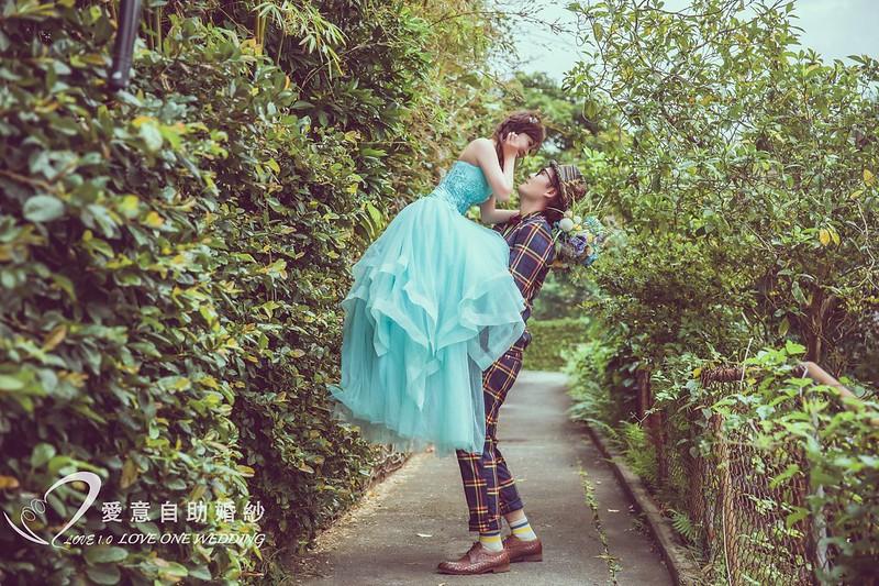 沖繩海外婚紗照93