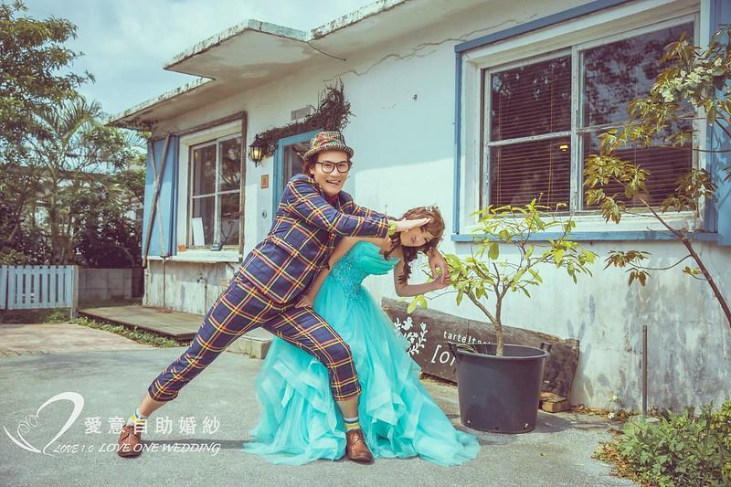 沖繩海外婚紗照88