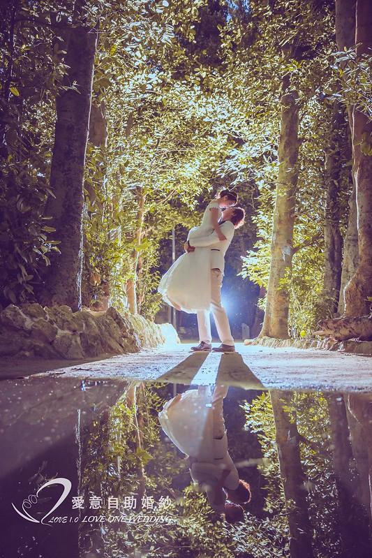 沖繩海外婚紗照79