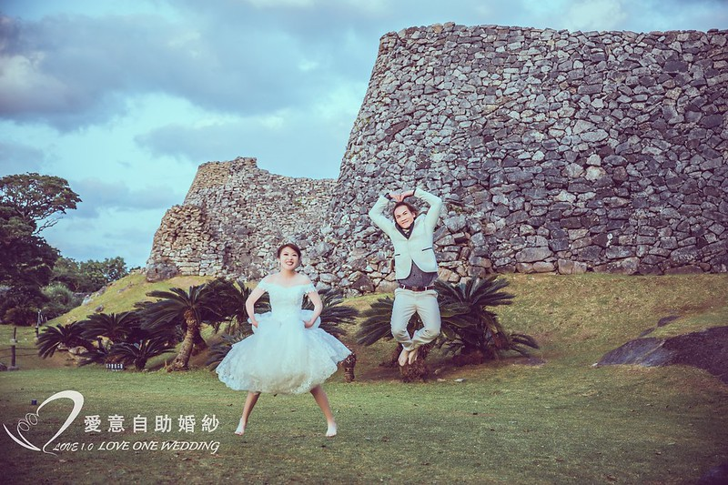 沖繩海外婚紗照77