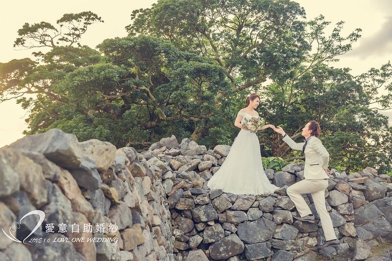 沖繩海外婚紗照71