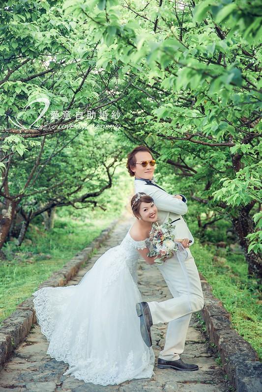 沖繩海外婚紗照69