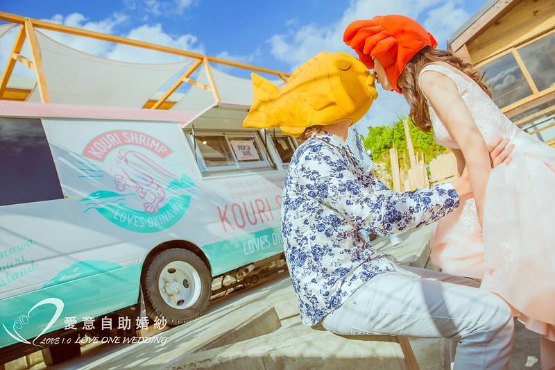 沖繩海外婚紗照67