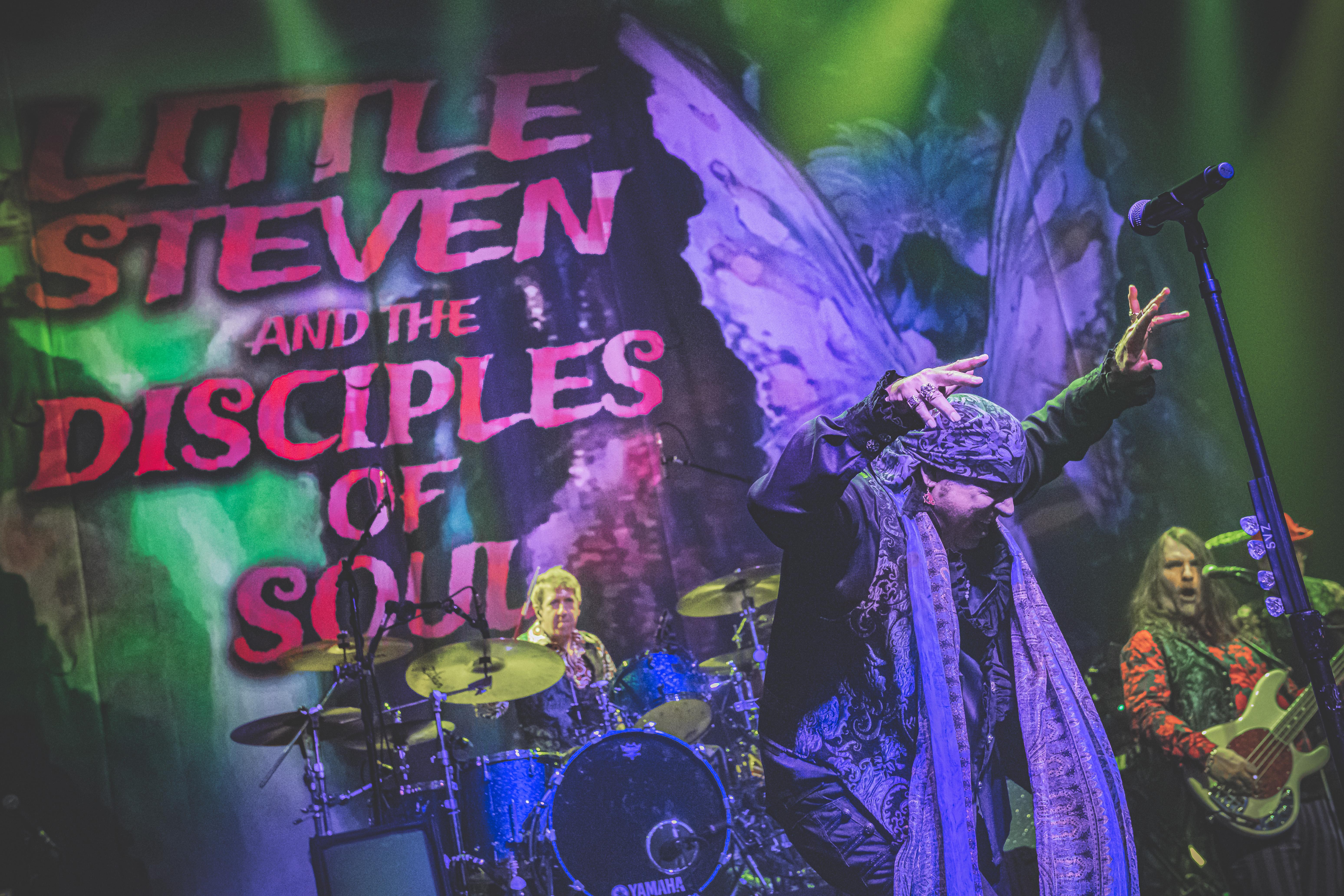 20190607_Little_Steven_Disciples_Soul_AB_Brussel_Tom_Leentjes-8
