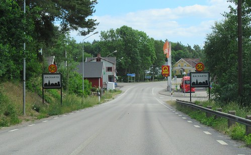 Riksväg 27-12 | by European Roads