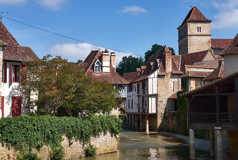 Salies-de-Bearm