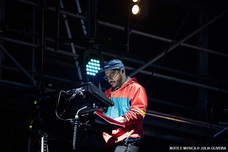 J Balvin - NOS Primavera Sound 2019