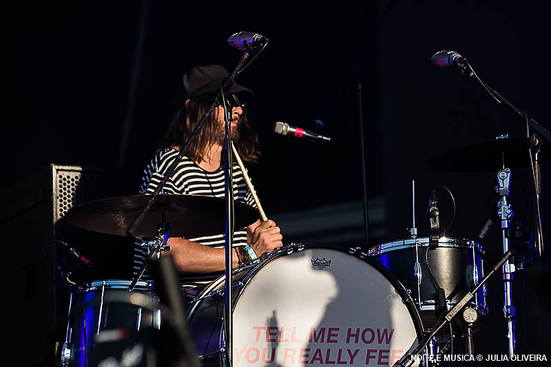 Courtney Barnett - NOS Primavera Sound 2019