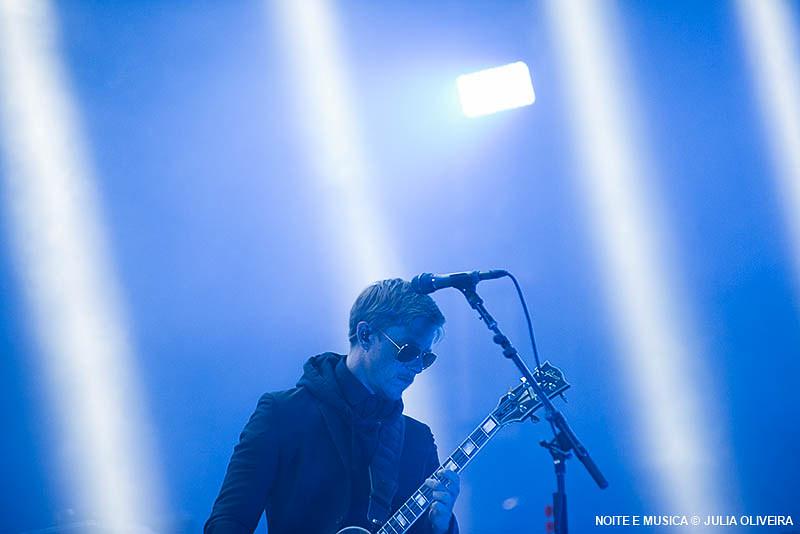 Interpol - NOS Primavera Sound 2019