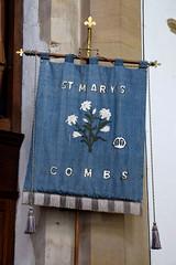 St Mary's Combs MU