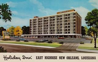 Holiday Inn New Orleans,LA