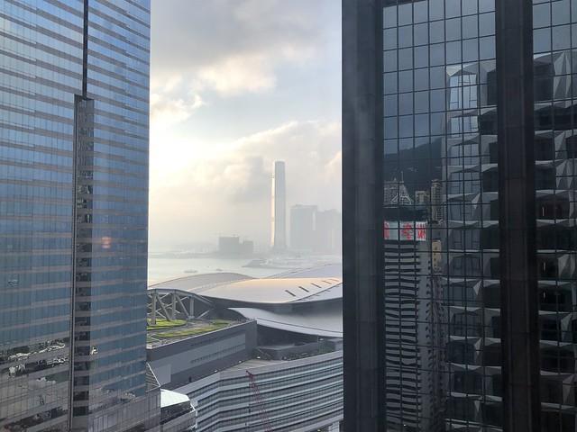 St Regis Hong Kong Metropolitan Suite