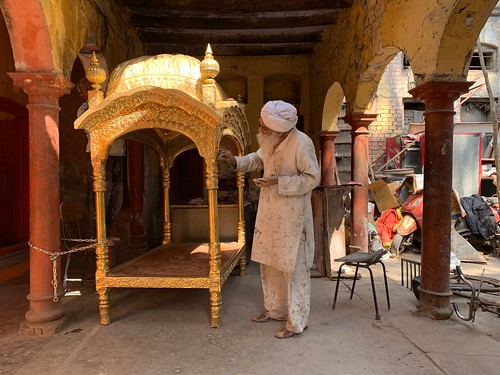 Mission Delhi - Kewal Singh, Paharganj