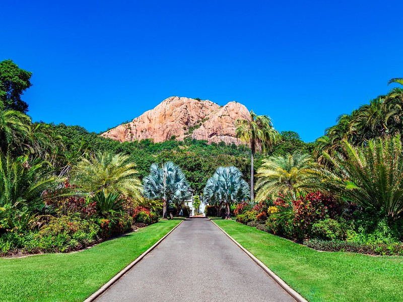 best places to visit in Townsville