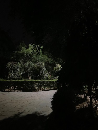 City Hangout - Public Park, Greater Kailash Enclave-I