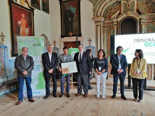 Eco-freguesias 2019