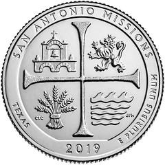 2019-quarter_San-Antonio-Missions_Texas_