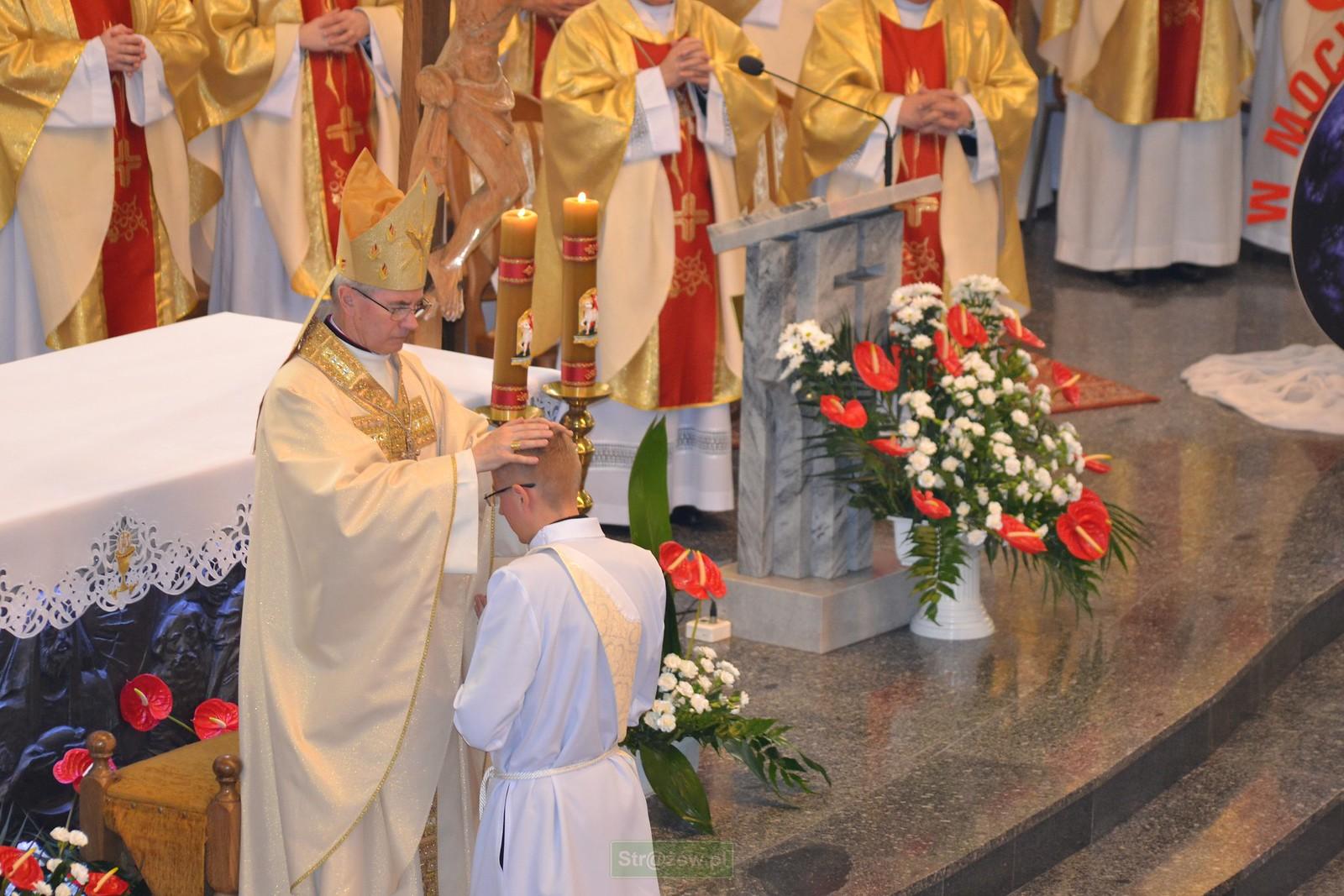 Święcenia kapłańskie w rzeszowskiej Katedrze 8 06 2019