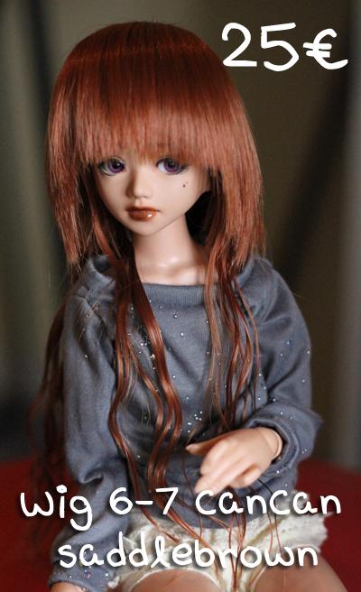 [Vds] Wigs et yeux tts tailles (Cancan, Monique...)  48024573127_4d38a97365_o