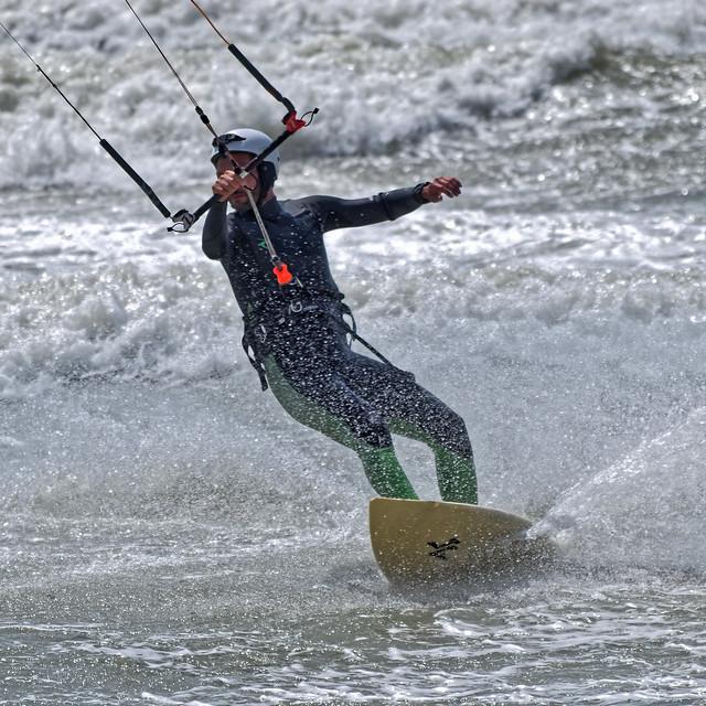 Kite Surfer 2