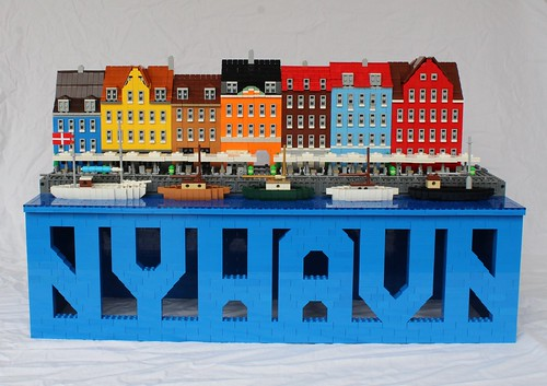 "NyHavn ""New Harbor"""