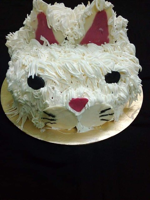 Cake by Riffat Sultana Lipi of Cherry on Top
