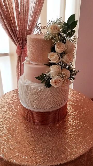 Cake by Sherylis Bashi