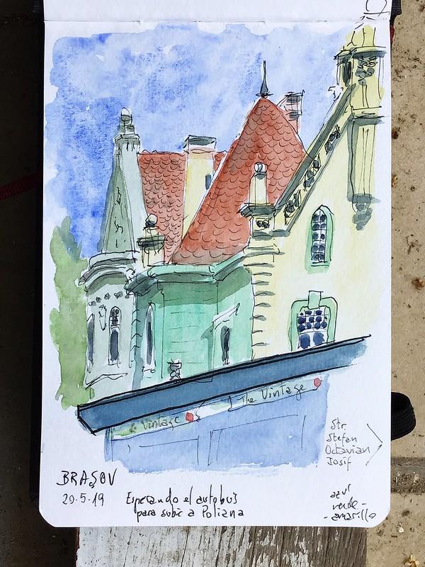 Brasov (Rumania)