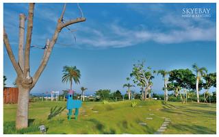 嵐翎白砂度假莊園-25