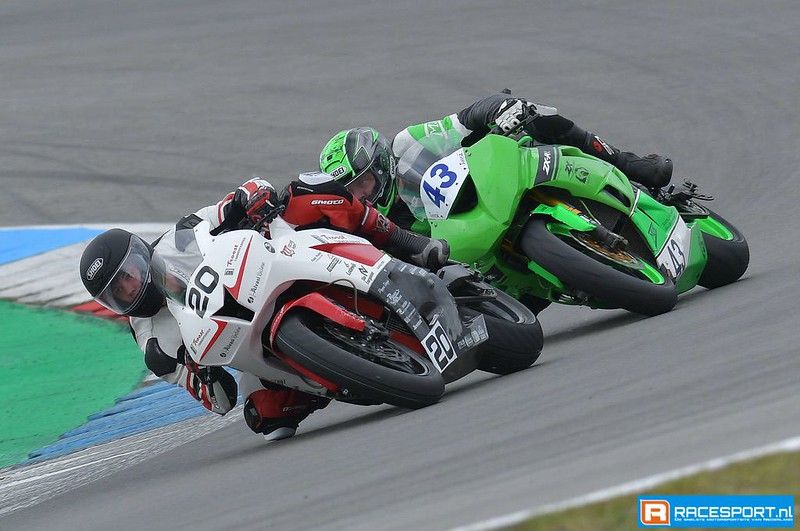 ONK SuperCup 600 race