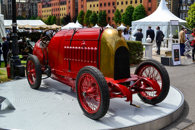Fiat S76 'Beast of Turin'