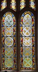 1870s decorative glass