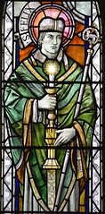 St Felix (Edward Woore, 1940s)