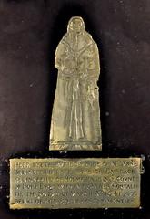 Mrs Anne Bedingfeild (sic, 1641)