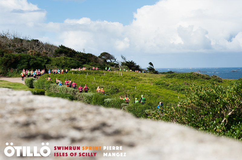 ÖTILLÖ Sprint Isles of Scilly - 2019
