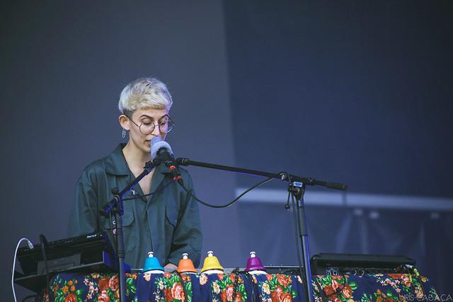 Surma @ NOS Primavera Sound 2019