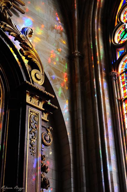 Notre Dame details II