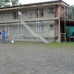 Renovation Schützenhaus 2013