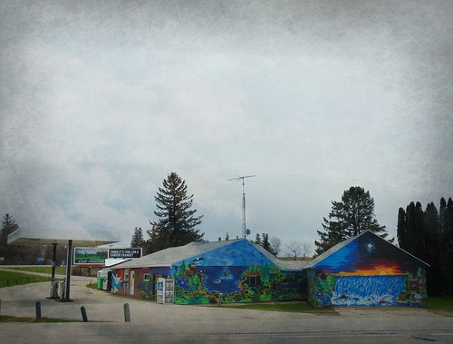 mural baitshop building store ipiccy