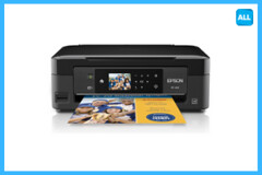 Epson XP-424 Printer Driver, Software, Manual, Firmware, Download