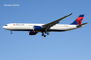 330.941-NEO DELTA AIRLINES F-WWKT 1920 TO N402DX 08 06 19 TLS