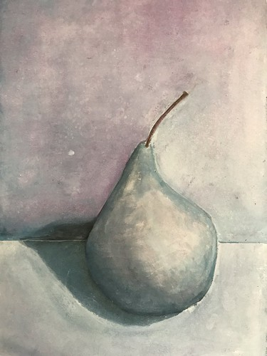 Pear | by Cat Sidh
