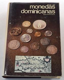 Monedas Dominicanas 1492-1979