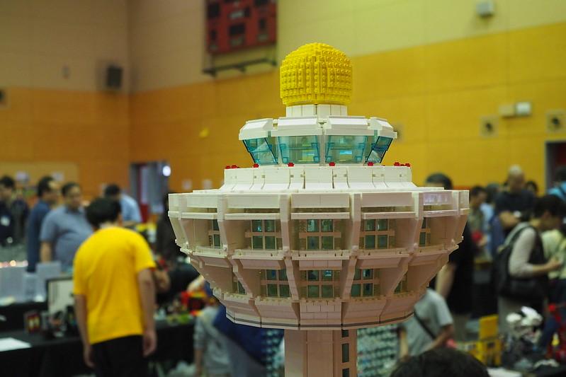 Japan Brick Fest 2019