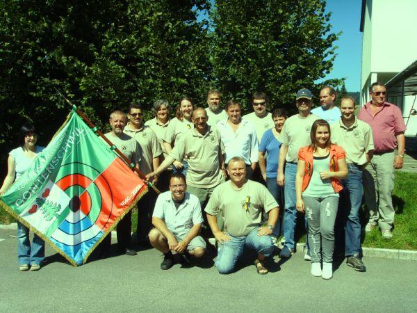 ESF Uri 2011