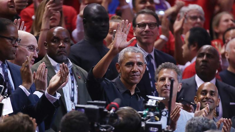 Barack Obama 08 06 19