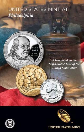US Mint Tour Handbook